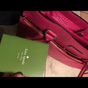 kate spade Bags - Sale!🌟NWOT🤩Kate Spade Wellesley leather tote 🤩